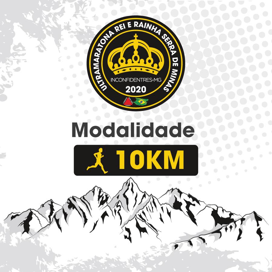 SOLO 10 KM