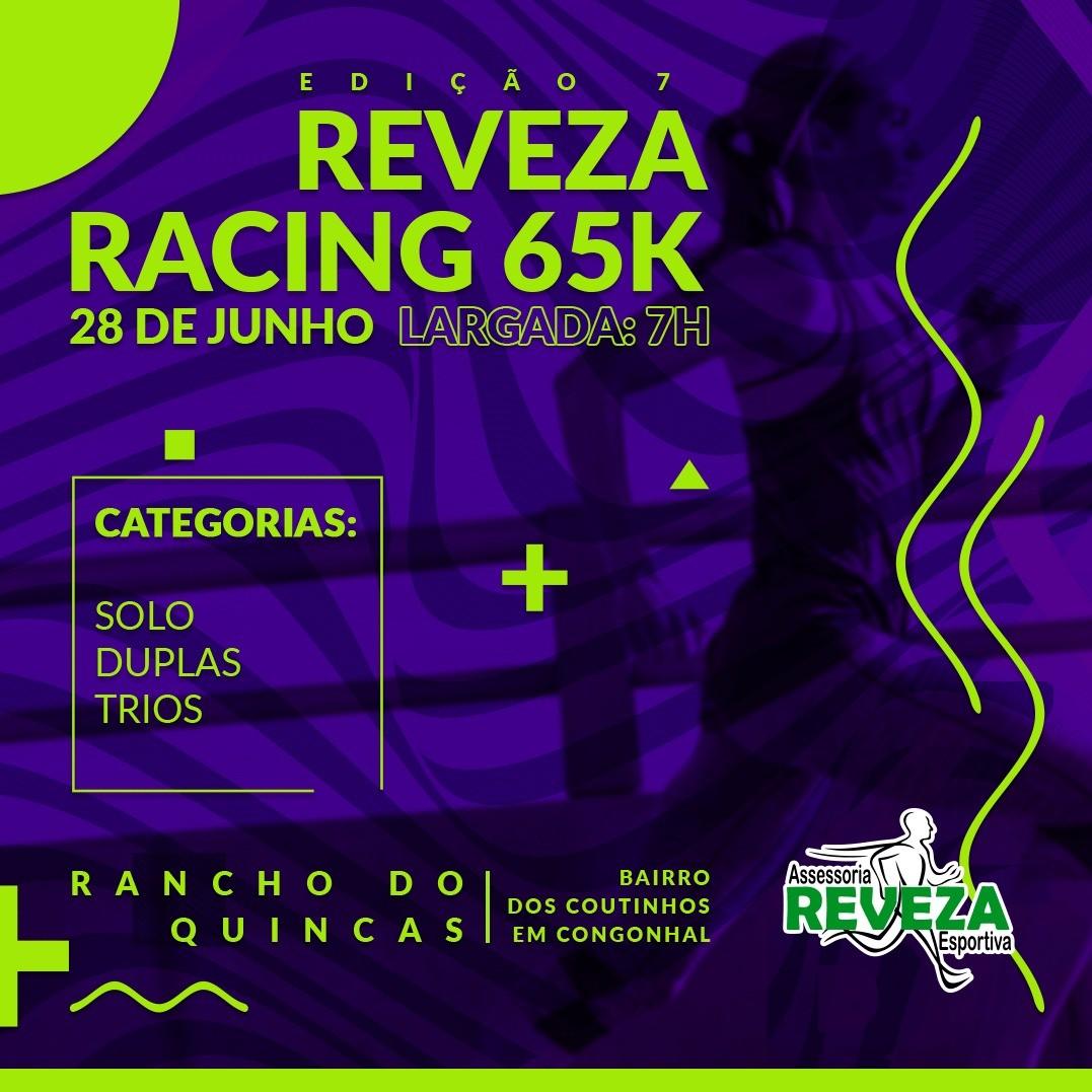 7º REVEZA RACING - 65 KM