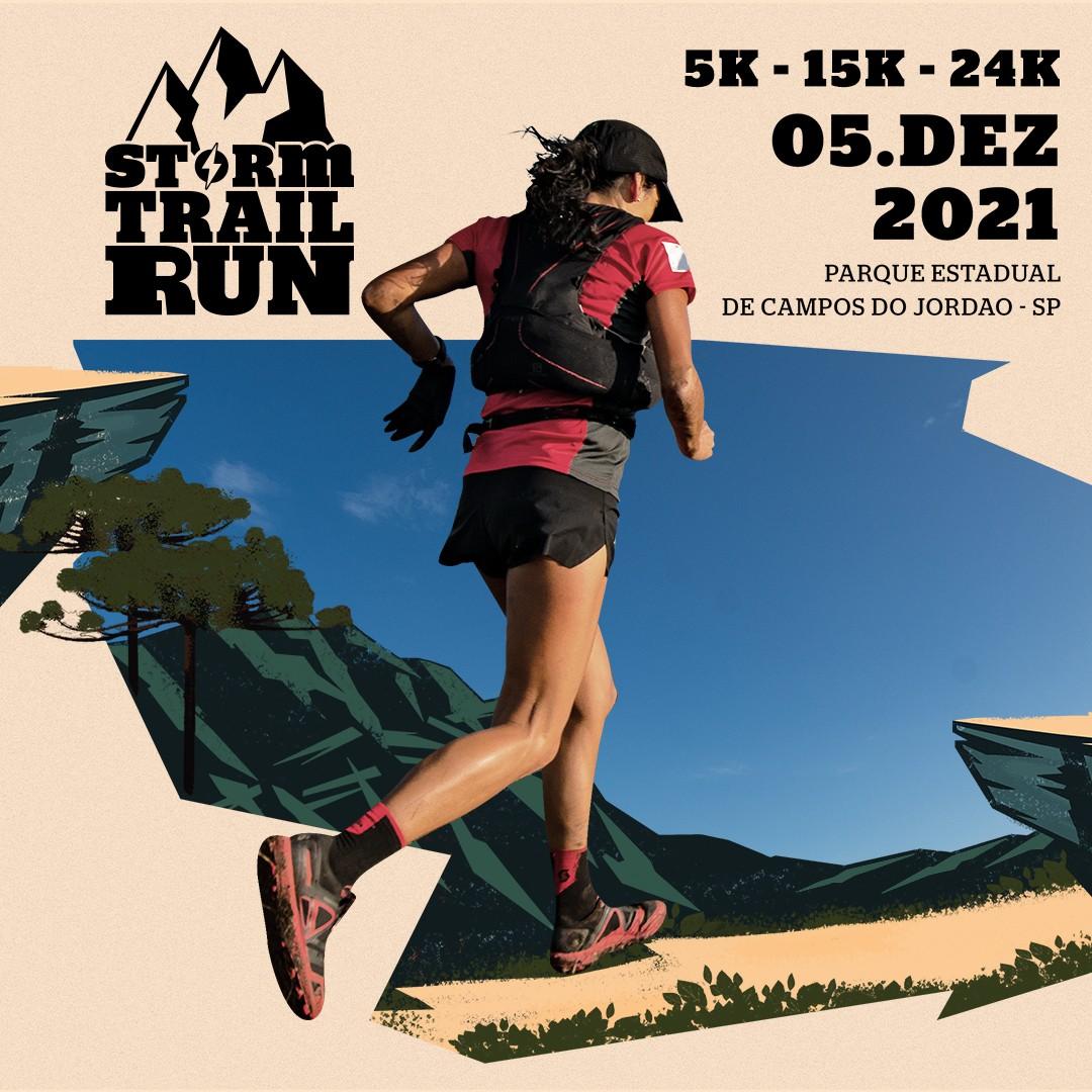Storm Trail Run
